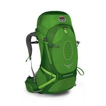 Mochila Backpack Atmos Ag 50 Litro M Verde Osprey Packs