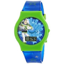Ty1096 Toy Story Reloj Disney Kids