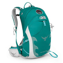 Mochila Backpack Tempest 20 Verde Talla Ch/m Osprey Packs