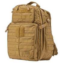 Mochila Tactical Fiebre Del 24 Back Pack Darkearth