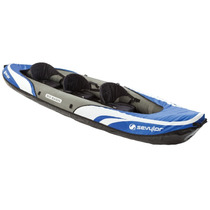 Tb Coleman Big Basin(tm) 3-person Kayak
