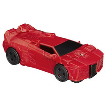 Transformers Robots In Disguise 1-paso Cambiadores Sideswipe