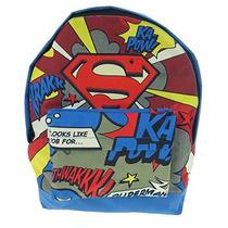 Superman Bolsa - Escuela De Deportes Viajes Camping Holiday
