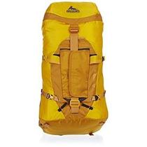 Mochila Gregory Alpinisto 50 Amarillo
