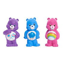 Care Bear Baño Squirters 3 Pack