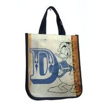 Disney Mickey Mouse Amigo Pato Donald Ultramarinos Reutiliza