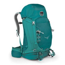 Mochila Backpack Kyte 46 Azul Talla Xs Osprey Packs