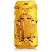 Mochila Gregory Alpinisto 35 Amarillo