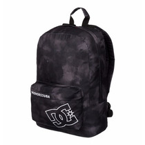 Mochila Backpack Bunker Print Kte9 Dc Shoes
