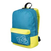 Mochila Backpack Bunker Cb Bpn0 Dc Shoes