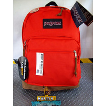 Mochila Jansport Right Pack World Collection High Risk Vikng