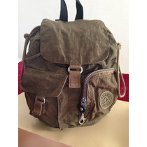 Mini Backpack Kipling Original!!