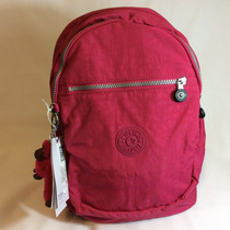 Mochila Back Pack Kipling Original