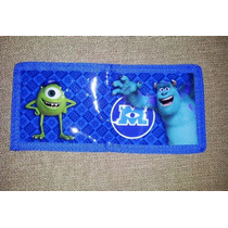 Monsters University Cartera Artículo Importado Y Oficial.mn4