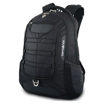 Samsonite Backpack Mochila Laptop Metropolis Bristol 17