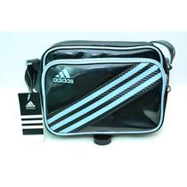 Mochila-messenger Adidas Muy Padre Y Práctica