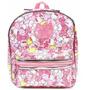 Mochila Backpack Para Niña D Hello Kitty Sanrio Japón Rosa