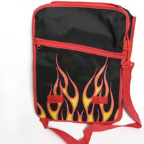 Mochila Hot Wheels Backpack Maleta / Portafolio