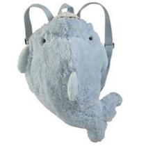 Mochila My Pillow Mascotas Dolphin Mochila
