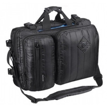 Skullcandy Mochila Messenger Suburban Pack Black