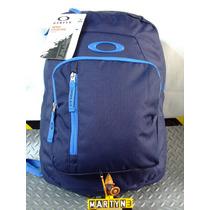 Mochila Oakley Works Pack Storm Portalap Oriinal Importada