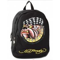 Back Pack Ed Hardy Paga Solo 499