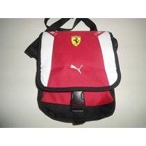 Mariconera Puma Ferrari