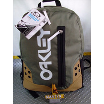 Mochila Oakley B1-b Pack Factory Pilot Collection Importada
