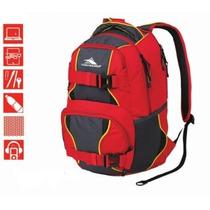 High Sierra Backpack Mochila Portalaptop Brody