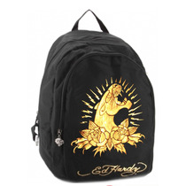 Back Pack Ed Hardy