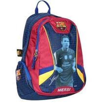Mochila Fc Barcelona Lionel Messi Imagen