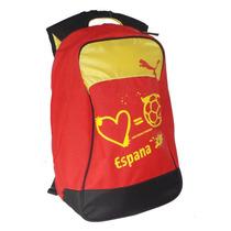 Mochila Puma Backpack España Nueva Original Envío Gratis