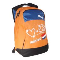Mochila Puma Backpack Holanda Nueva Envio Gratis Maa