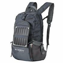 Mochila Eceen® Solar Powered Hiking Daypacks With 3.25 Watts