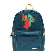 Westies - Mochila Backpack - Azul Turquesa - Hbmurrewe