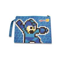 Bolsa Tipo Sobre Mega Man 10 Capcom Caricatura Video Juego