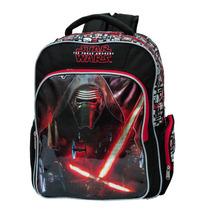 Mochila Escolar Star Wars Kylo Ren Marca Ruz