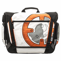 Star Wars The Force Awakens Bb-8 Mochila Tipo Mensajero