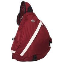 Mochila Everest Equipaje Deportivo Rojo