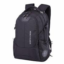 Mochila Swiss Gear - Backpack Swissgear - 84 - Envío Gratis