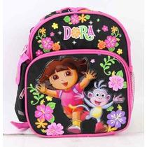 Mochila Dora La Exploradora Mini