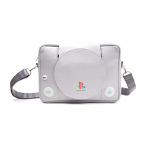 Mochila Mensajero Conmemorativa Playstation 20 Aniversario