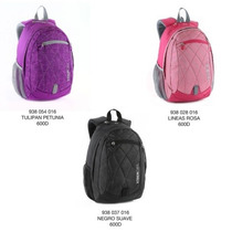 Samsonite Backpack Mochila Laptop Xtrem Gipsy
