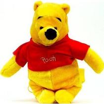 Mochila Winnie The Pooh Mochila De La Felpa De Los Niños