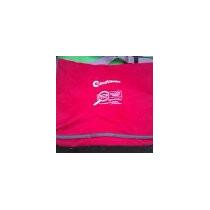 Mochila Tipo Para Lap Top Nylon Con Logo