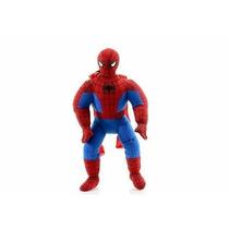 Mochila Marvel Spider-man Plush Niños Mochila Compinche