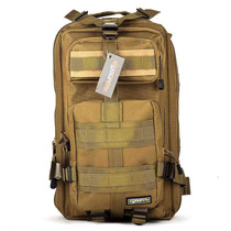 Mochila Sport Outdoor Military Rucksacks Tactical Molle Back