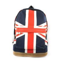 Mochila Estados Unidos Usa Reino Unido Uk Inglaterra