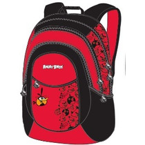 Mochila Backpack Angry Birds