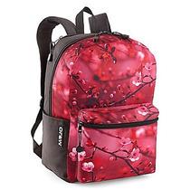 Mochila Backpack Cherry Blossom Compartimento Tablet Mojo